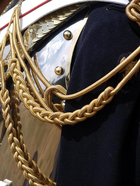 Guards Uniform 1