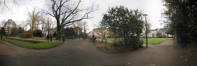 OL-Cäcilienplatz