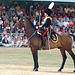 Musical Drive Kings Troop Royal Horse Artillery 17