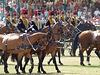 Musical Drive Kings Troop Royal Horse Artillery 13