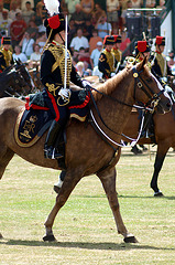 Musical Drive Kings Troop Royal Horse Artillery 12