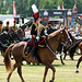 Musical Drive Kings Troop Royal Horse Artillery 11