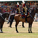 Musical Drive Kings Troop Royal Horse Artillery 10