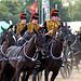 Musical Drive Kings Troop Royal Horse Artillery 7