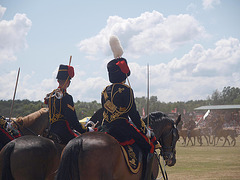 Musical Drive Kings Troop Royal Horse Artillery 2