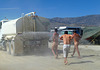 Water Truck Shower (1049)
