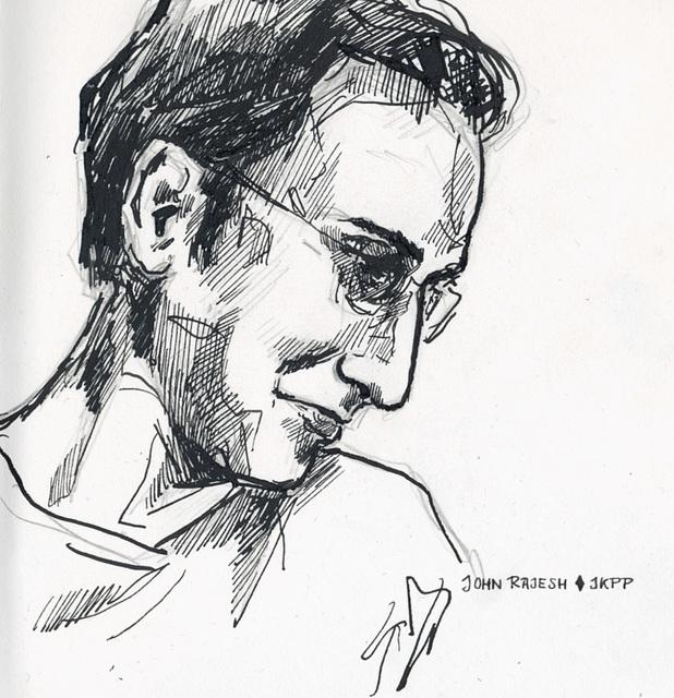 John Rajesh