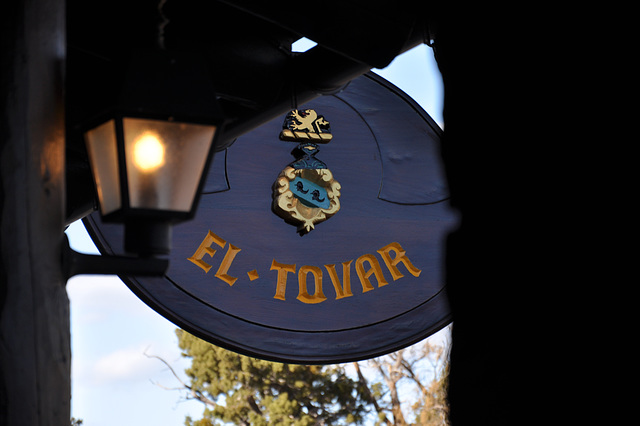 HOTEL EL TOVAR