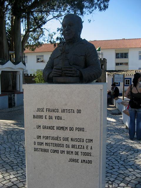 Sobreiro, Old Typical Portuguese Village - recreation ground (8)