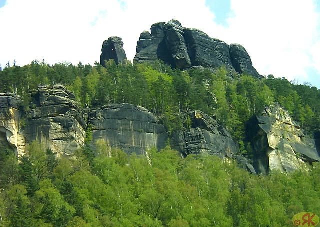 2008-04-27 065 Eo ŝipveturado de Pirna al Hrensko kaj reen