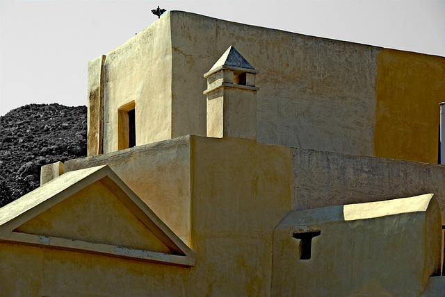 Monastery Piso Preveli