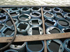 Wasservorräte