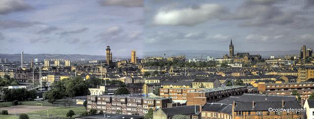 Glasgow west of Speirs wharf pan 3594319111 o