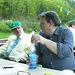 2008-04-27 085 Eo ŝipveturado de Pirna al Hrensko kaj reen