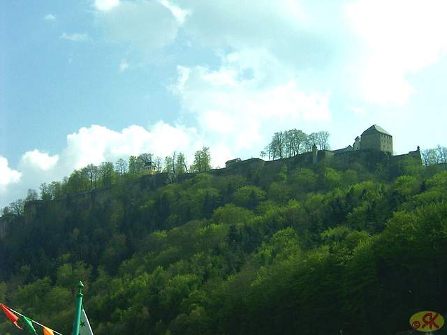 2008-04-27 087 Eo ŝipveturado de Pirna al Hrensko kaj reen