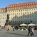 Steigenberger - Hotel de Saxe