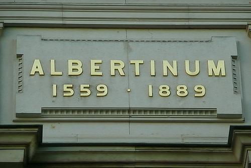 Albertinum