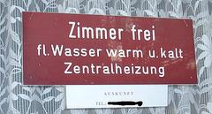 Service in Deutschland!
