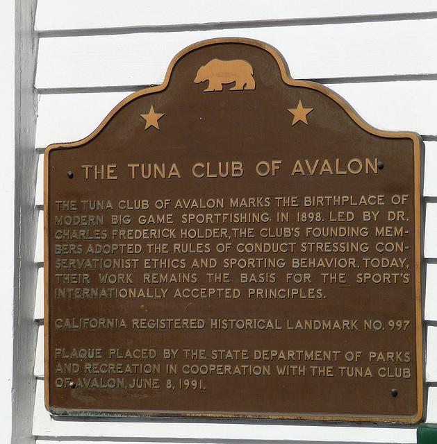 Tuna Club (1513)