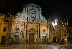 Spain - Barcelona, Sant Miquel del Port