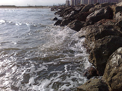 22072008285. Espigón de playa