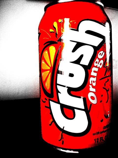 CRUSH CRUSH CRUSH (♫)