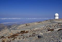 Schinakas Observatory - 1
