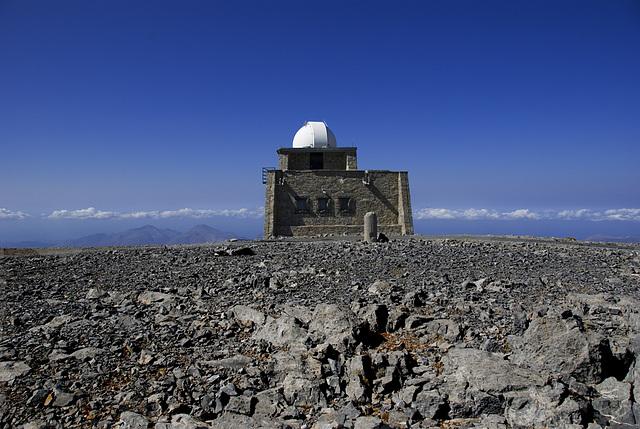 Schinakas Observatory - 2