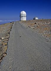 Schinakas Observatory - 3