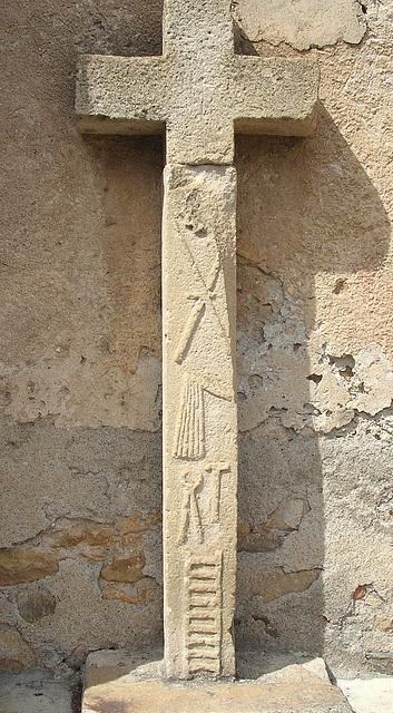 croix mystérieuse