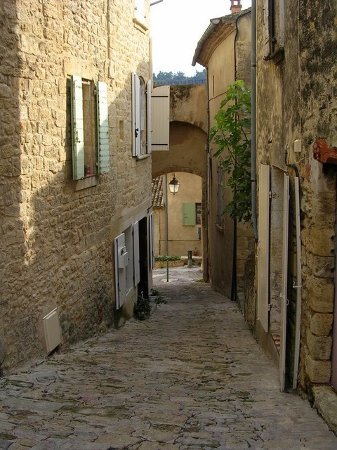 vallée de la Durance et Luberon