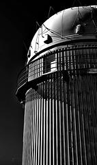 Schinakas Observatory Black - 1