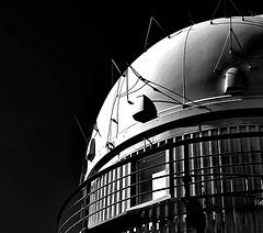 Schinakas Observatory Black - 2