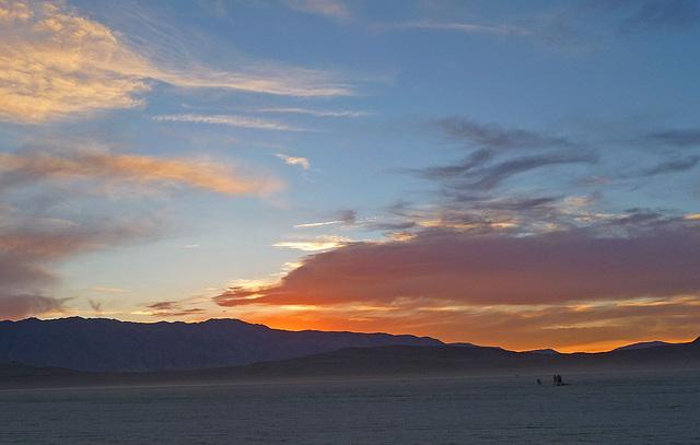 Sunset (1106A)