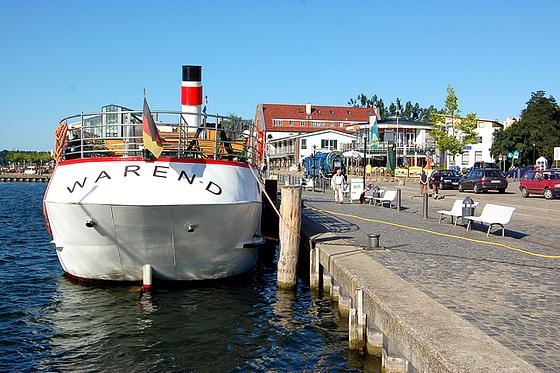 Waren - D  (Germanio)
