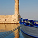 Rethymno - Venetian lighthouse