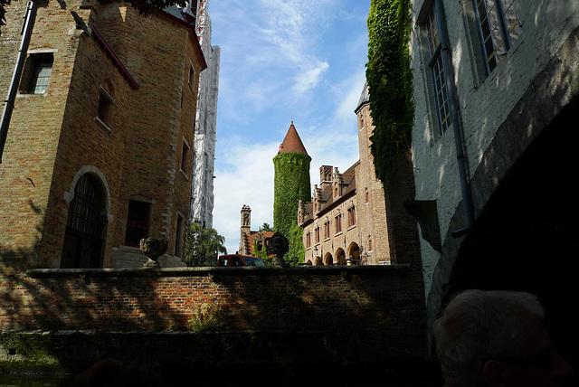 Bruges Canal 8