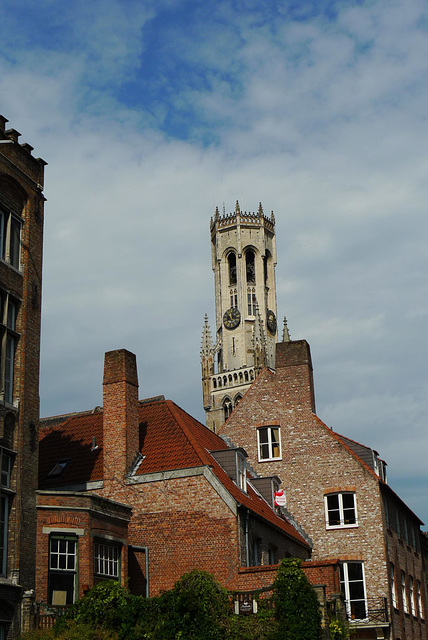 Bruges Belfry 4