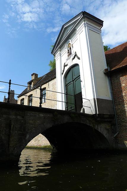 Bruges Canal 6