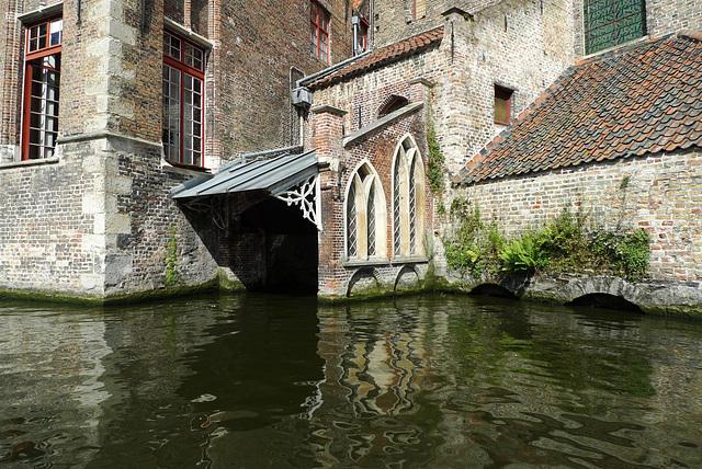 Bruges Canal 5