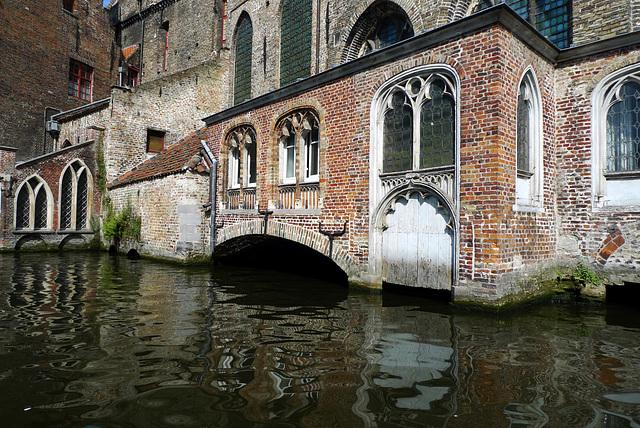 Bruges Canal 4