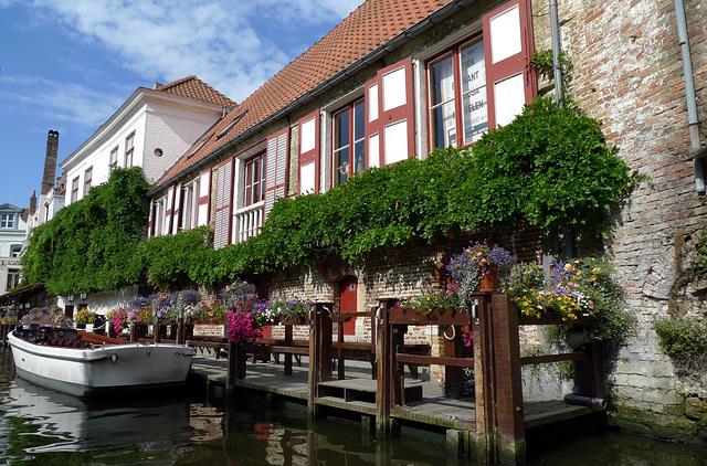 Bruges Canal 1