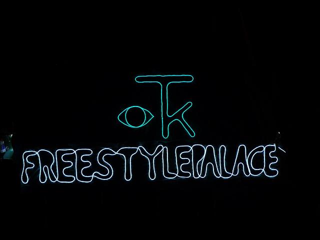 OK Freestyle Palace (1130)