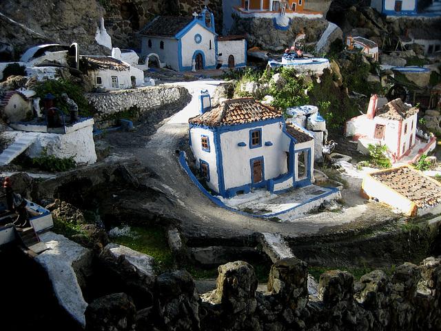 Sobreiro, Old Typical Portuguese Village - recreation ground (4)