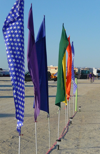 Our (Pete's) Pennants (0566)