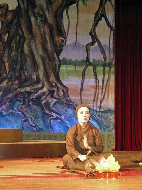 Cheo Hanoi Theater