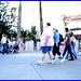 Mastodonte humain en marche - Human walking hulk Disney Horror pictures.