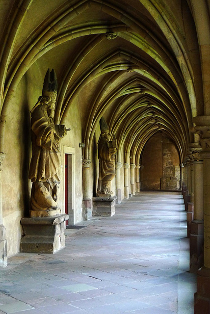 Trier Cathedral Dom St Peter 9