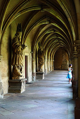 Trier Cathedral Dom St Peter 8