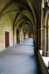 Trier Cathedral Dom St Peter 7